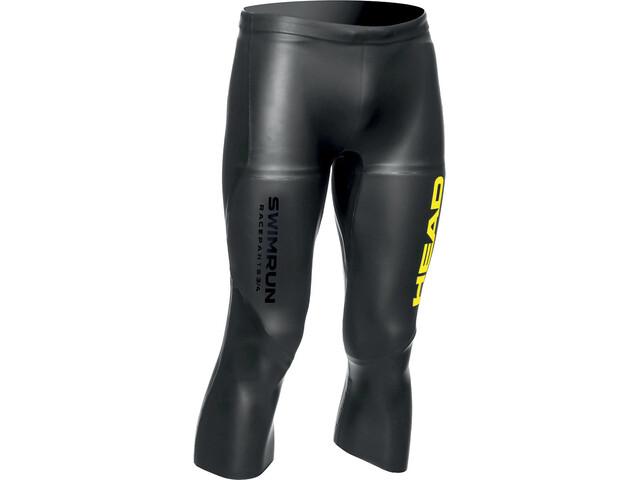 Head SwimRun Race 6.2.1 3/4 Pants black
